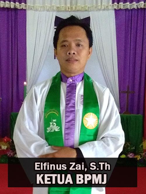 Elfinus Zai